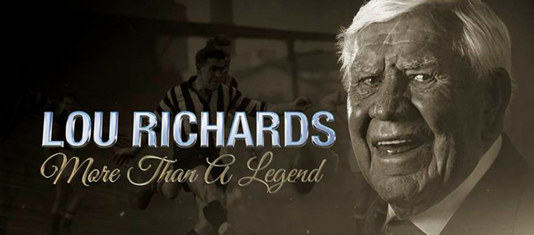 Lou Richards