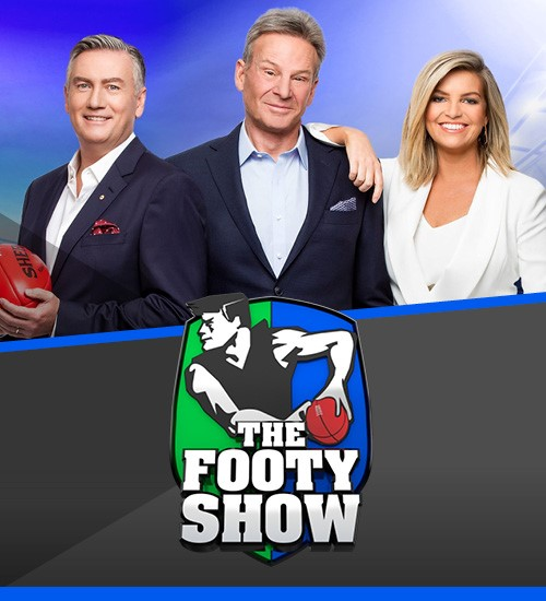 the footy show - photo #3