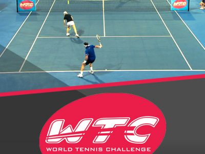 World Tennis Challenge