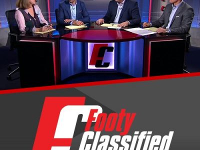AFL Shows – JAM TV Australia